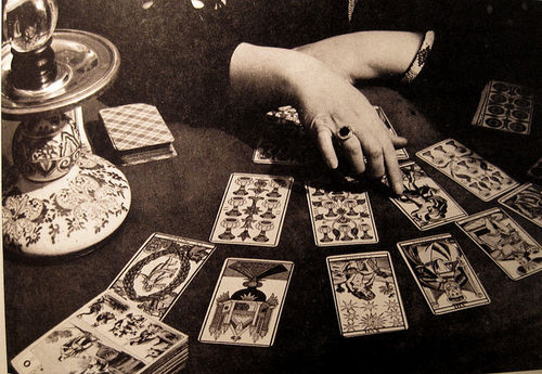 fortune telling Fortune-telling is the practice of predicting information about a person's life the scope of fortune-telling is in principle identical with the practice.